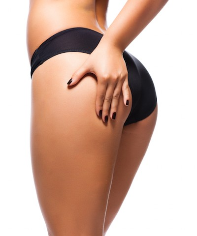 Exercises to Firm Buttocks