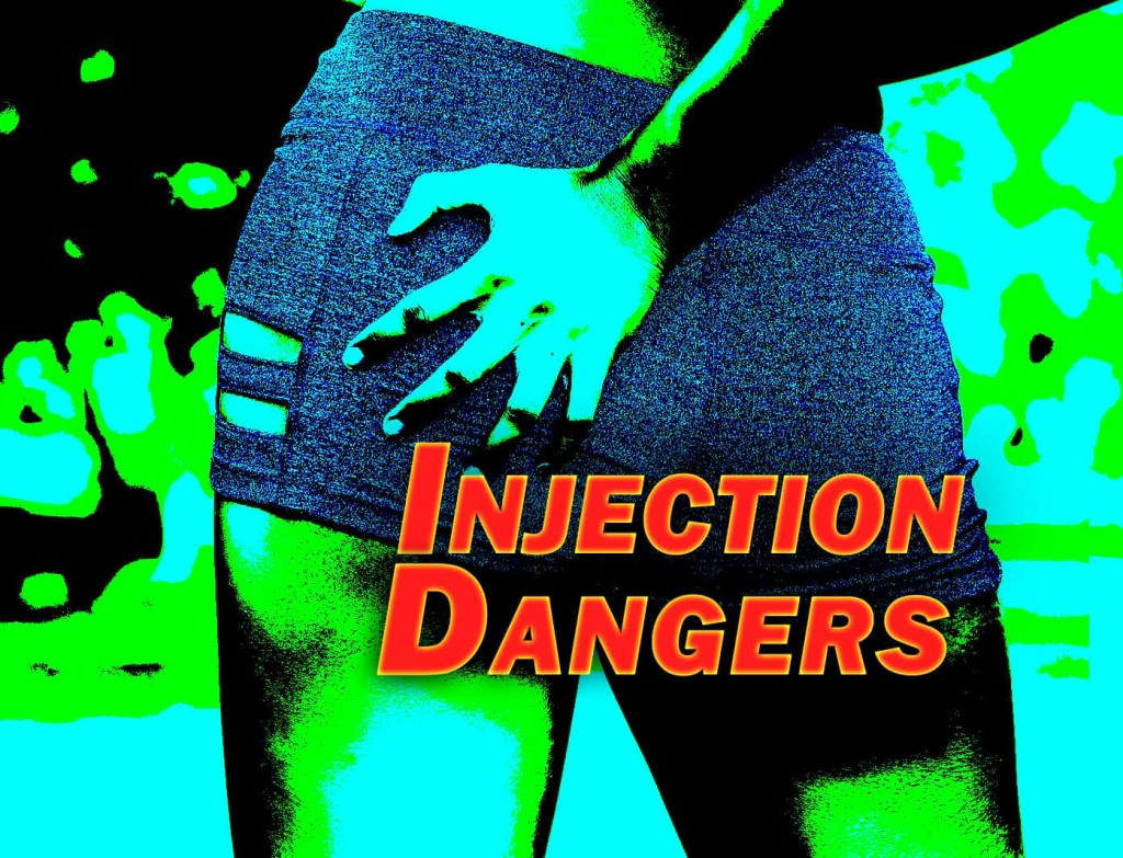 Risks of Silicone Injections