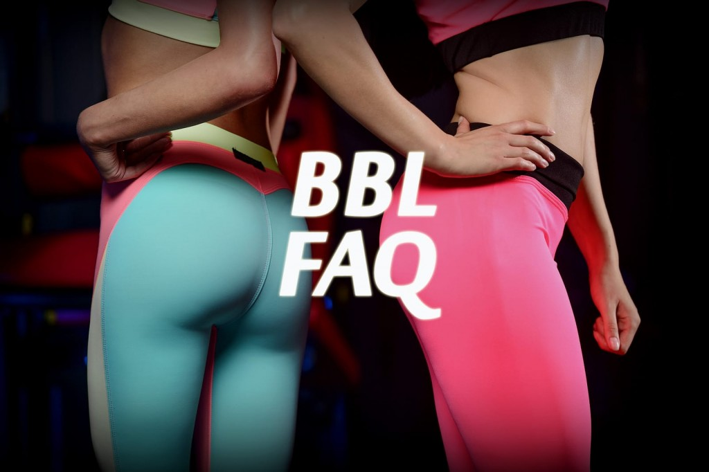 Brazilian Butt Lift Guide