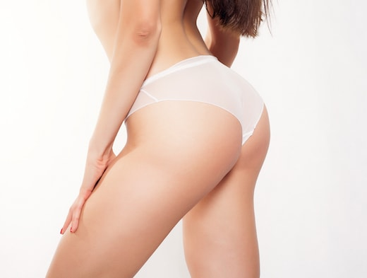 Buttock Augmentation Methods