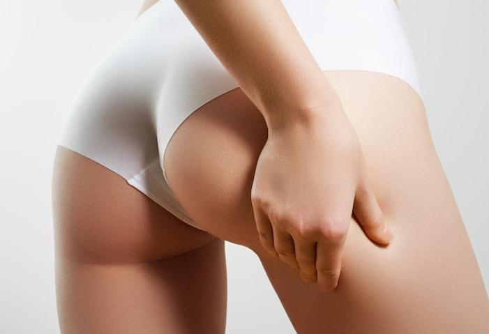 Butt injection dangers