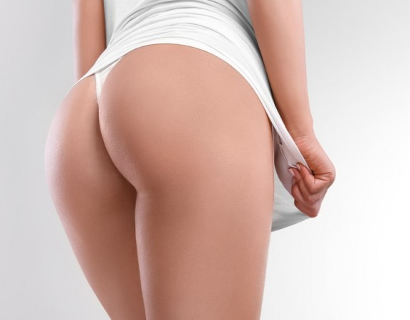 Brazilian Butt Lift information
