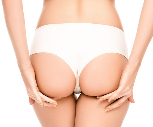 Butt augmentation without surgery