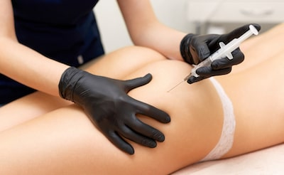 Injectable butt lifts explained