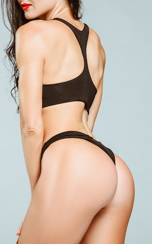 Brazilian Butt Lift medical benefits